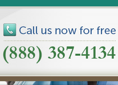 Call us Toll-Free (888) 387-4134